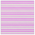 [ Thumbnail: Violet & Beige Colored Pattern Fabric ]