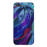 Violet By Eleigh Koonce iPhone 5 Covers