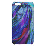 Violet By Eleigh Koonce iPhone 5C Cover