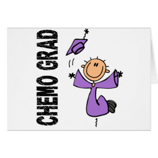 Violet CHEMO GRAD 1 (Hodgkins Lymphoma) Cards