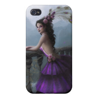Violet Covers For iPhone 4