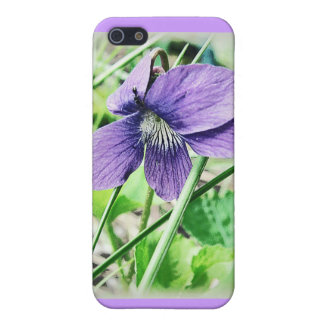 Violet Covers For iPhone 5