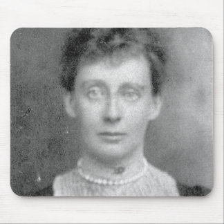 Violet Dickinson Mouse Pad