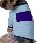 Violet Dog T-shirt