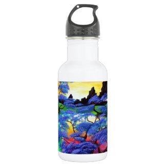 Violet Eden Water Bottle