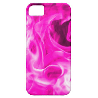 Violet flame and violet fire gifts from St Germain iPhone SE/5/5s Case
