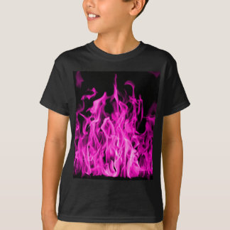 Violet flame and violet fire gifts from St Germain T-Shirt
