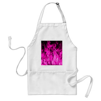 Violet flame and violet fire products and apparel adult apron