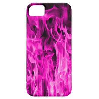 Violet flame and violet fire products and apparel iPhone SE/5/5s case