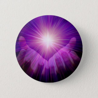 violet flame button