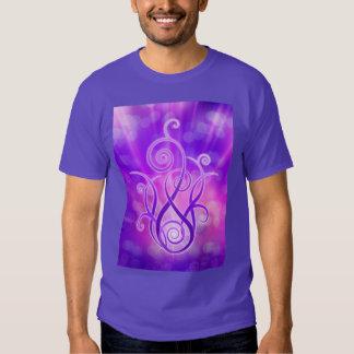 Violet Flame / Violet Fire T-shirt