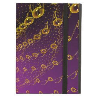 Violet infinite iPad covers