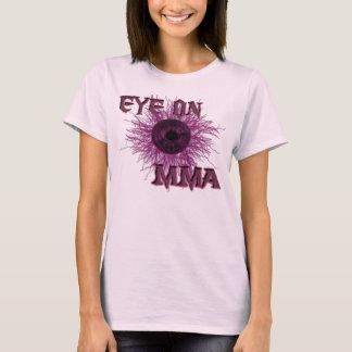 Violet Lightning T-Shirt
