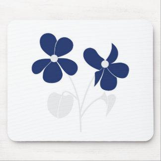 Violet Mouse Pad