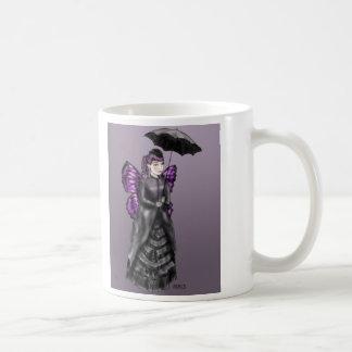 Violet Noir Coffee Mug