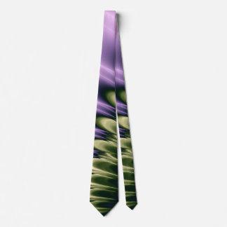 Violet Passion Neck Tie