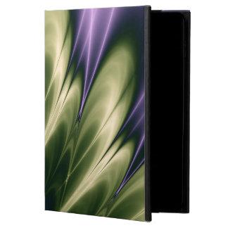 Violet Passion Powis iPad Air 2 Case