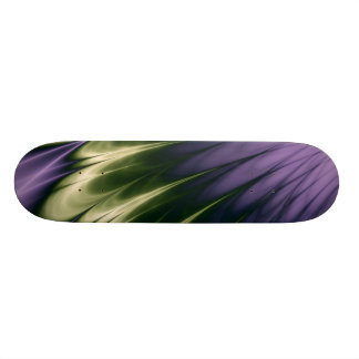Violet Passion Skateboard
