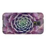 Violet plants galaxy s5 cover