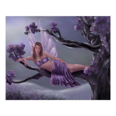 Ljubičasta magija Violet_poster-p228077760643582577t5wm_400