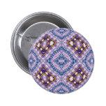 Violet Quilt Buttons