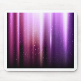 Violet rays of energy colors pattern by healing mousepads