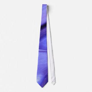 Violet & Royal Blue Neck Tie