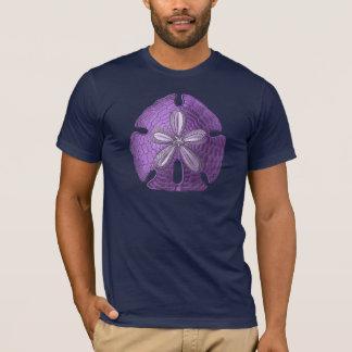 Violet Sand Dollar T-Shirt