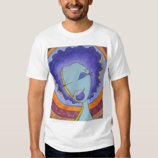 """""""Violet"""" Shirt"""