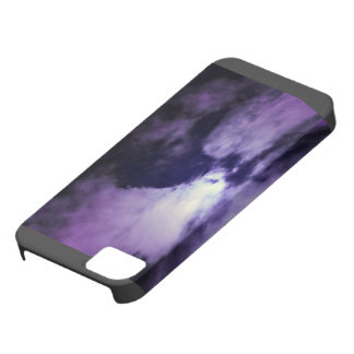 Violet Sky iPhone 5 Covers