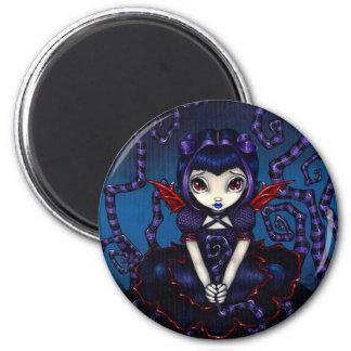 Violet Sometimes Magnet