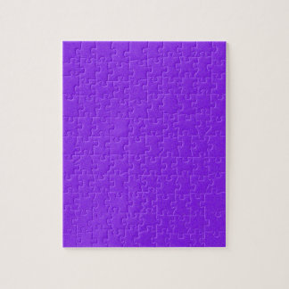 Violet Star Dust Jigsaw Puzzles