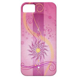 violet swirl case-mate iPhone SE/5/5s case