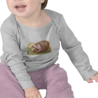 Violet the Hedgehog Shirt