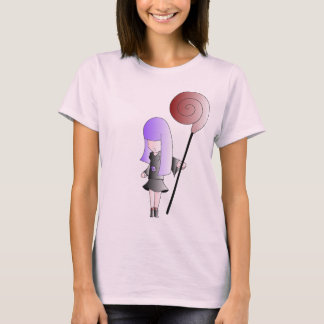 Violet the little witch T-Shirt