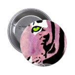 Violet Tiger Pin