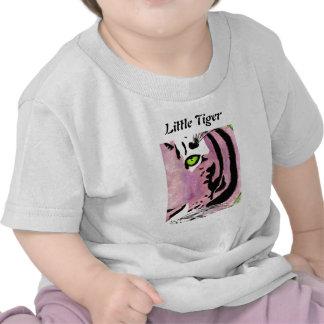 Violet Tiger Tees