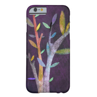 Violet tree case barely there iPhone 6 case