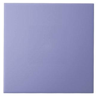 Violet Tulip Purple Color Trend Blank Template Tile