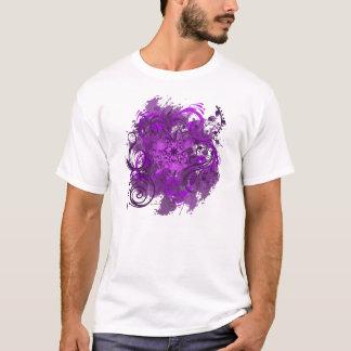 Violet Visions T-Shirt