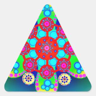 violeta-009.jpg triangle sticker