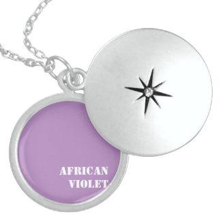 Violeta africana dije