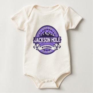 Violeta de Jackson Hole Trajes De Bebé