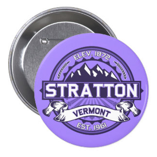 Violeta de Stratton Pin