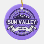 Violeta de Sun Valley Ornatos