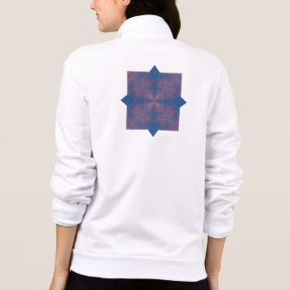 Violeta Kaleidoscope Mandala Jackets
