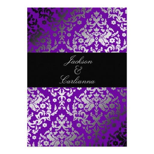 violeta vivaz del damasco 311-Dazzling Comunicados Personales