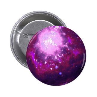Violeta y nebulosa de Borgoña Pins