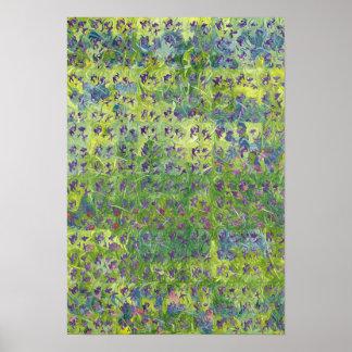 Violetas dulces 2012 póster