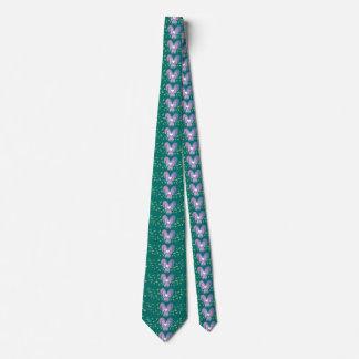 Violetas VI Corbatas Personalizadas
